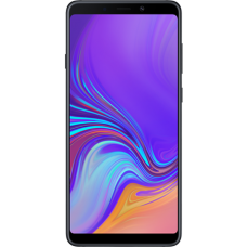SAMSUNG GALAXY A9 - Bill Plan