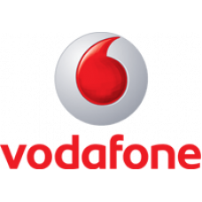 RED SIM Only 30 Day - Vodafone
